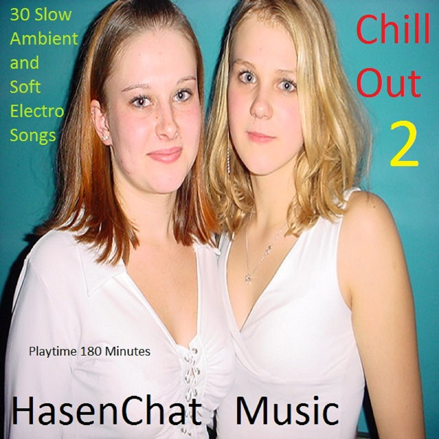 1400x1400 Chill Out 2 Cover