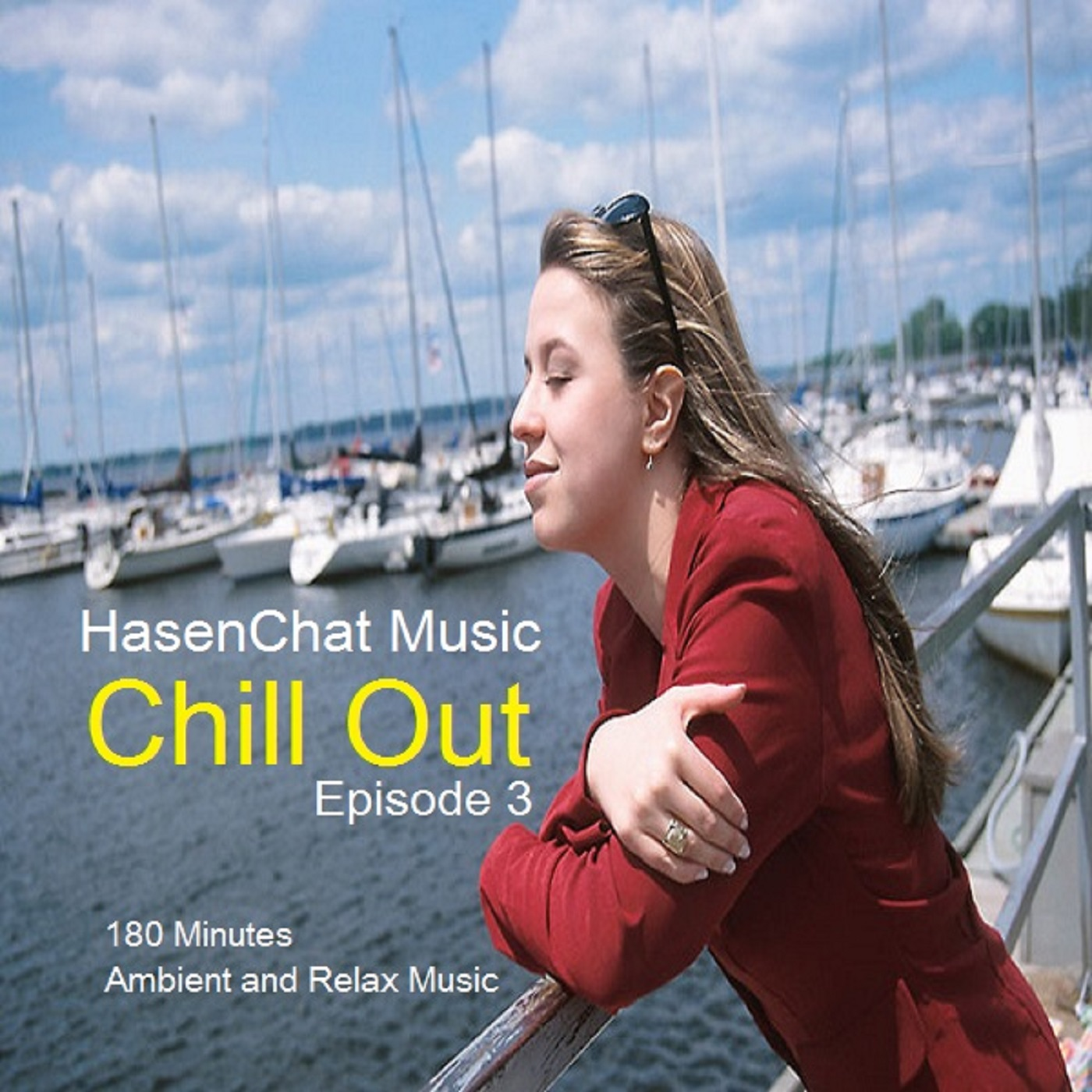 1400x1400 Chill Out - Episode 3 Cover