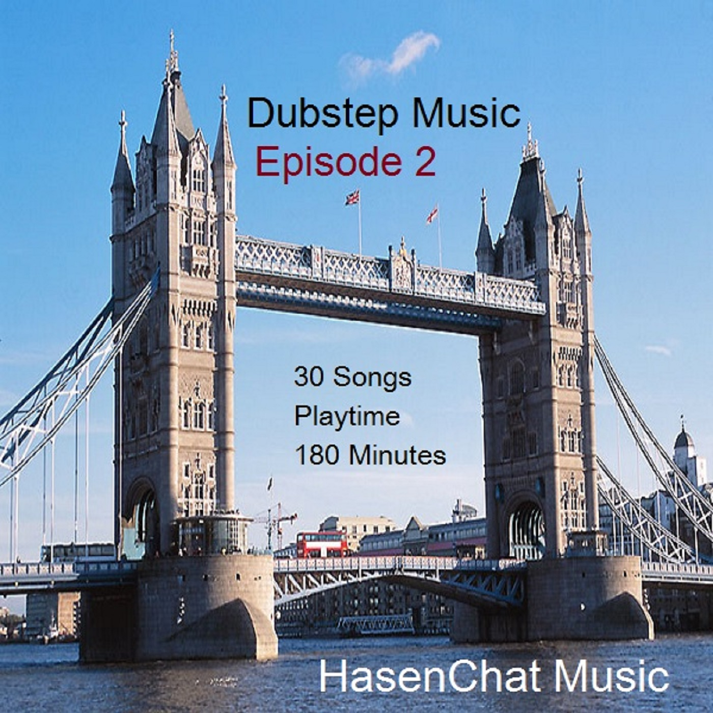 HasenChat Music - Dubstep Music - Episode 2