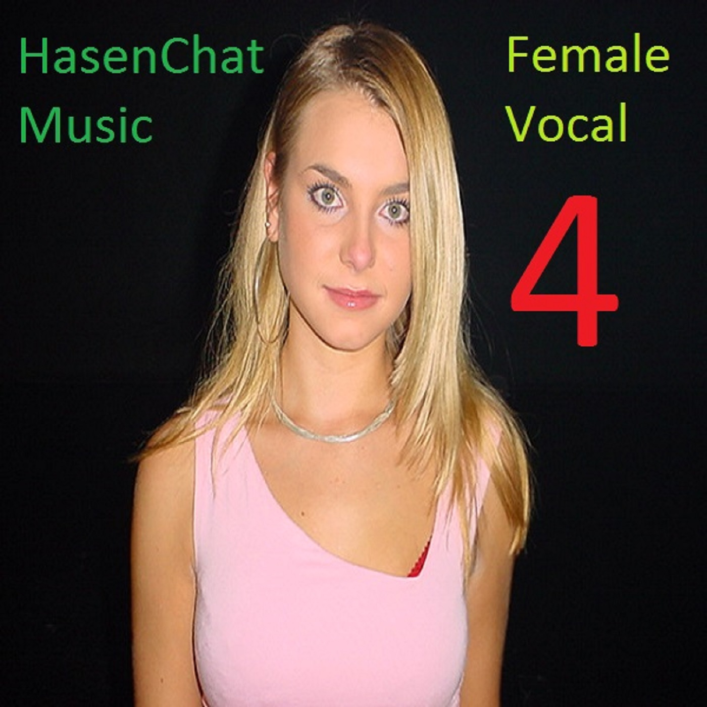 HasenChat Music - Female Vocal - Episode 4
