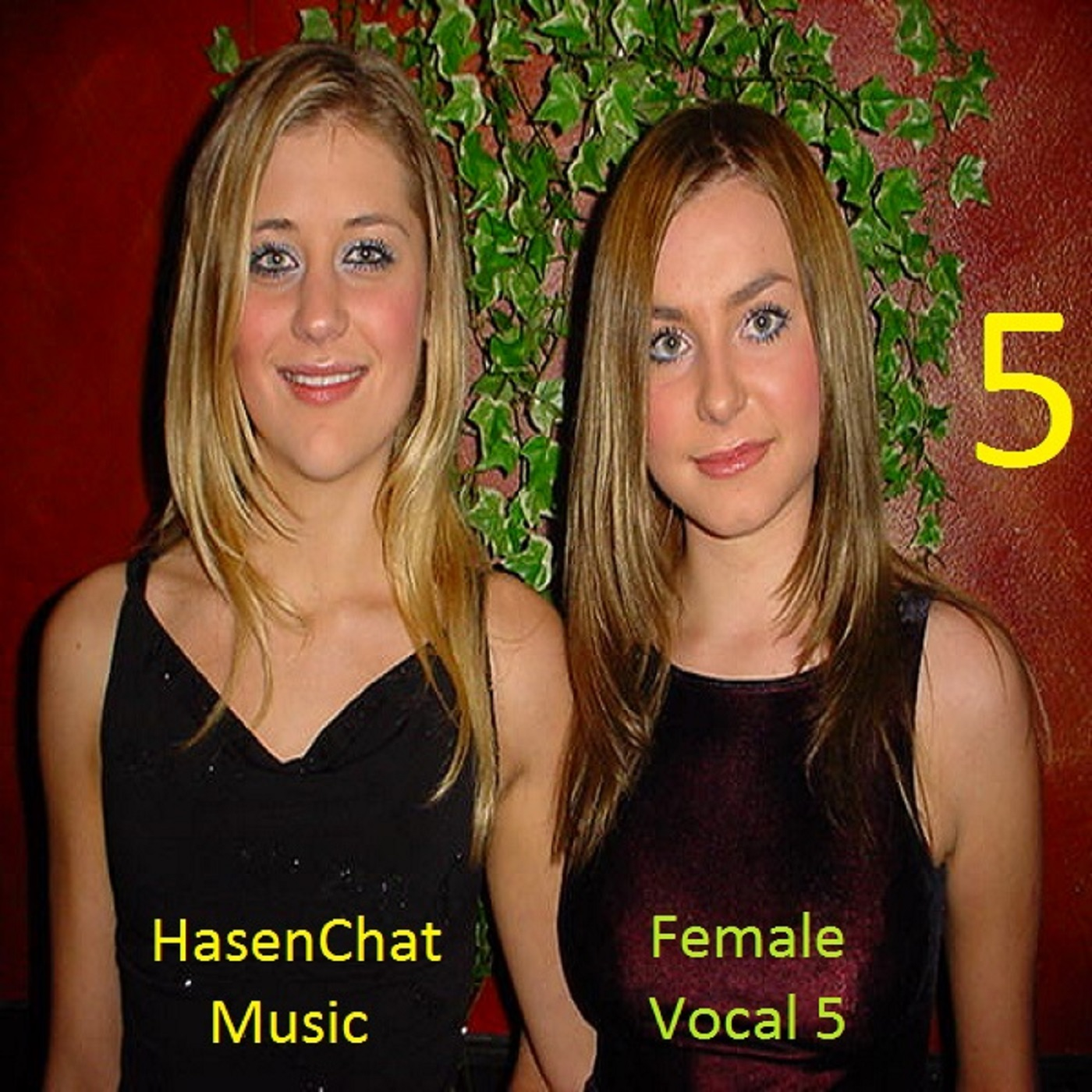 HasenChat Music - Female Vocal - Episode 5