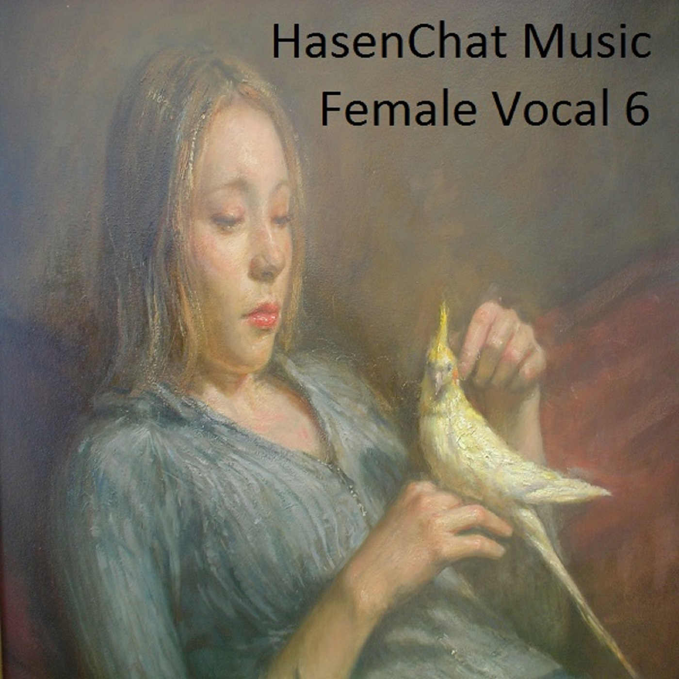 HasenChat Music - Female Vocal - Episode 6