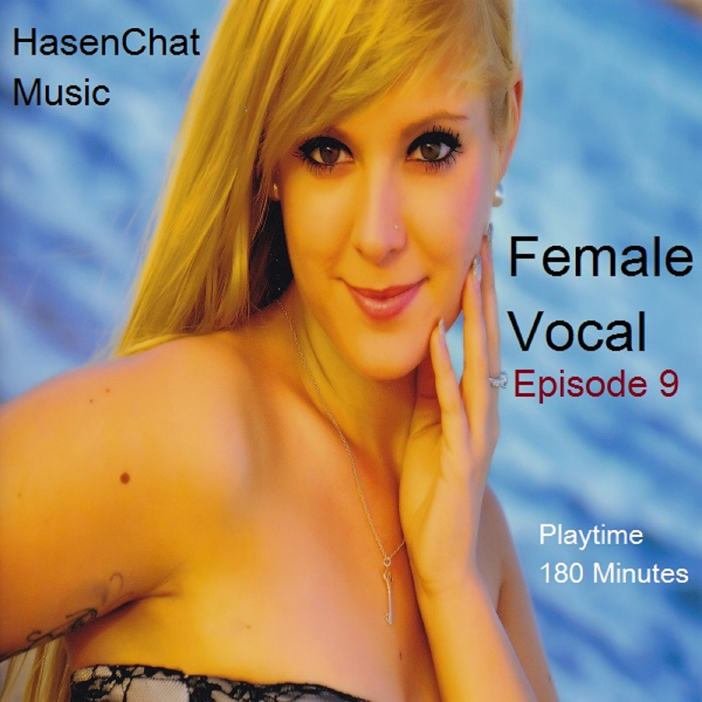 HasenChat Music - Female Vocal - Episode 9