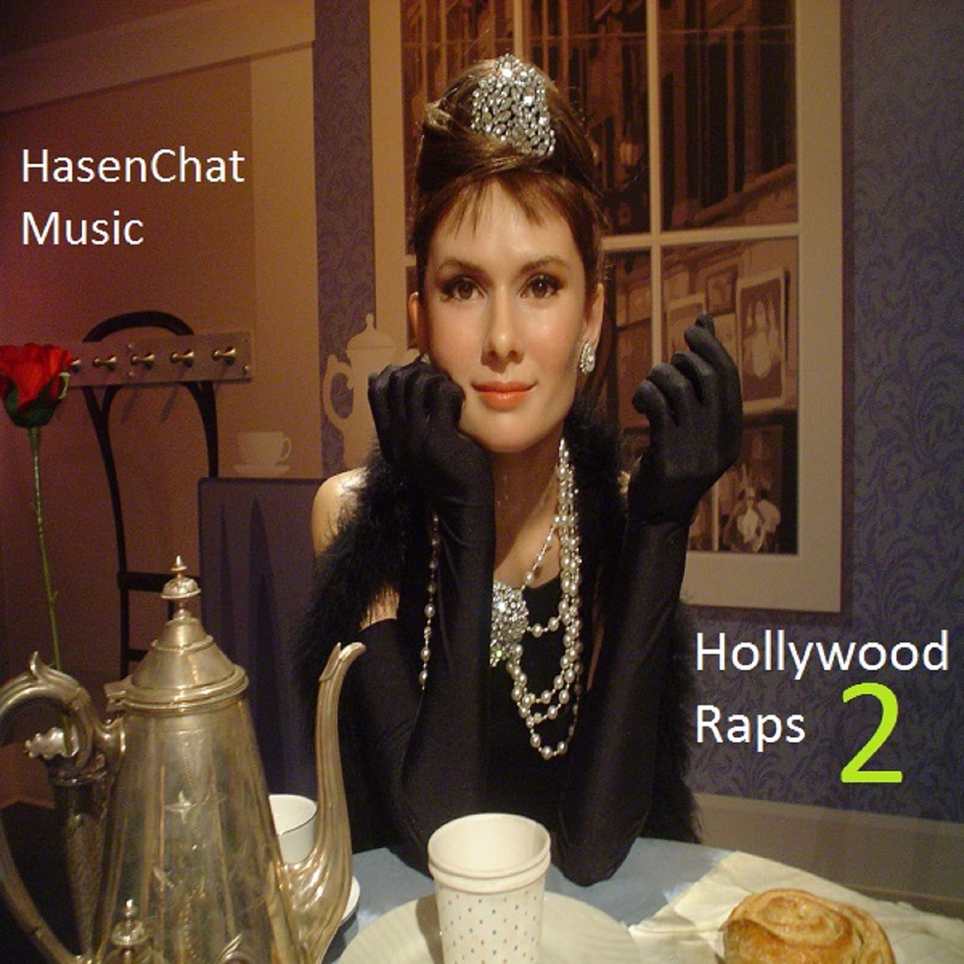 HasenChat Music - Hollywood Raps 2