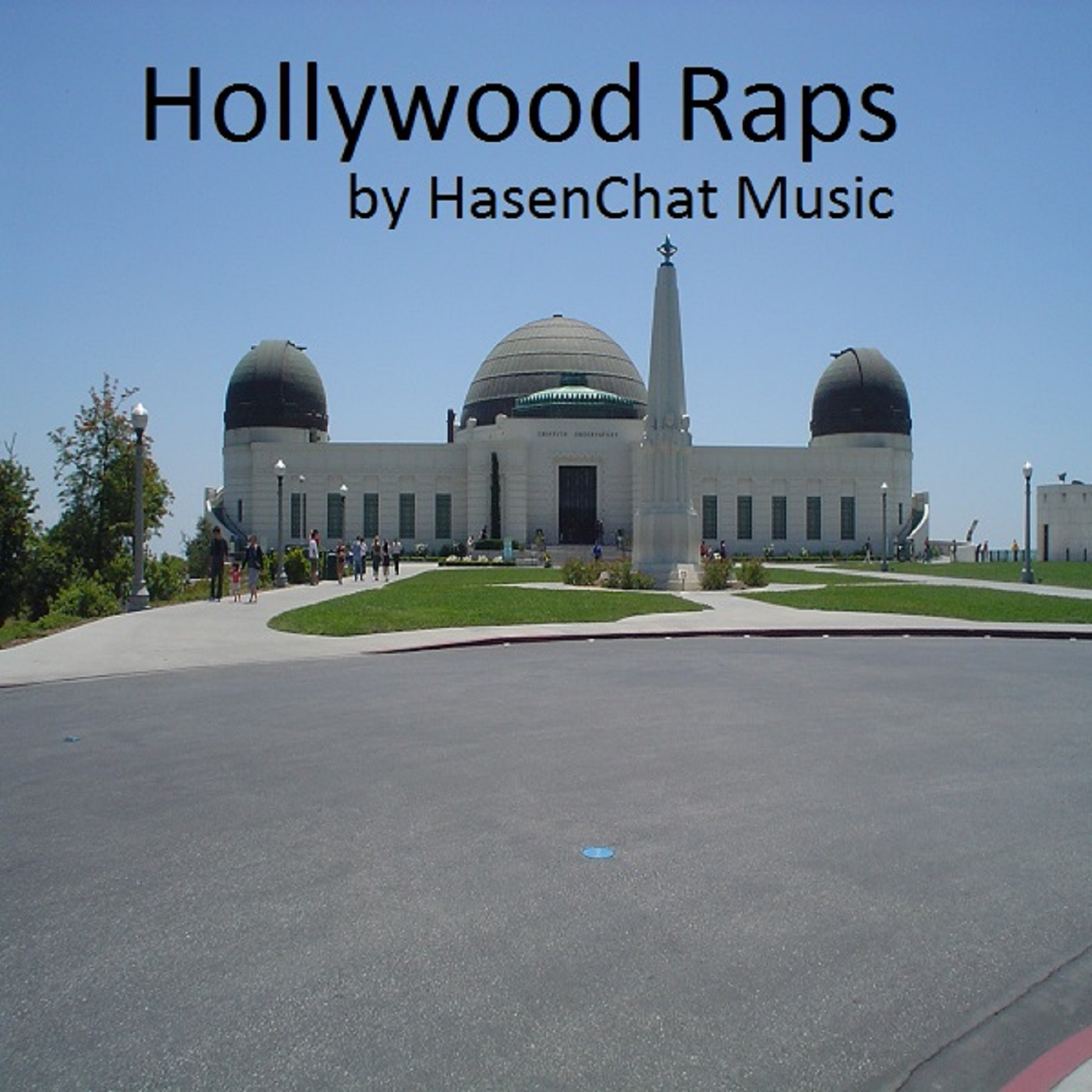 HasenChat Music - Hollywood Raps 1