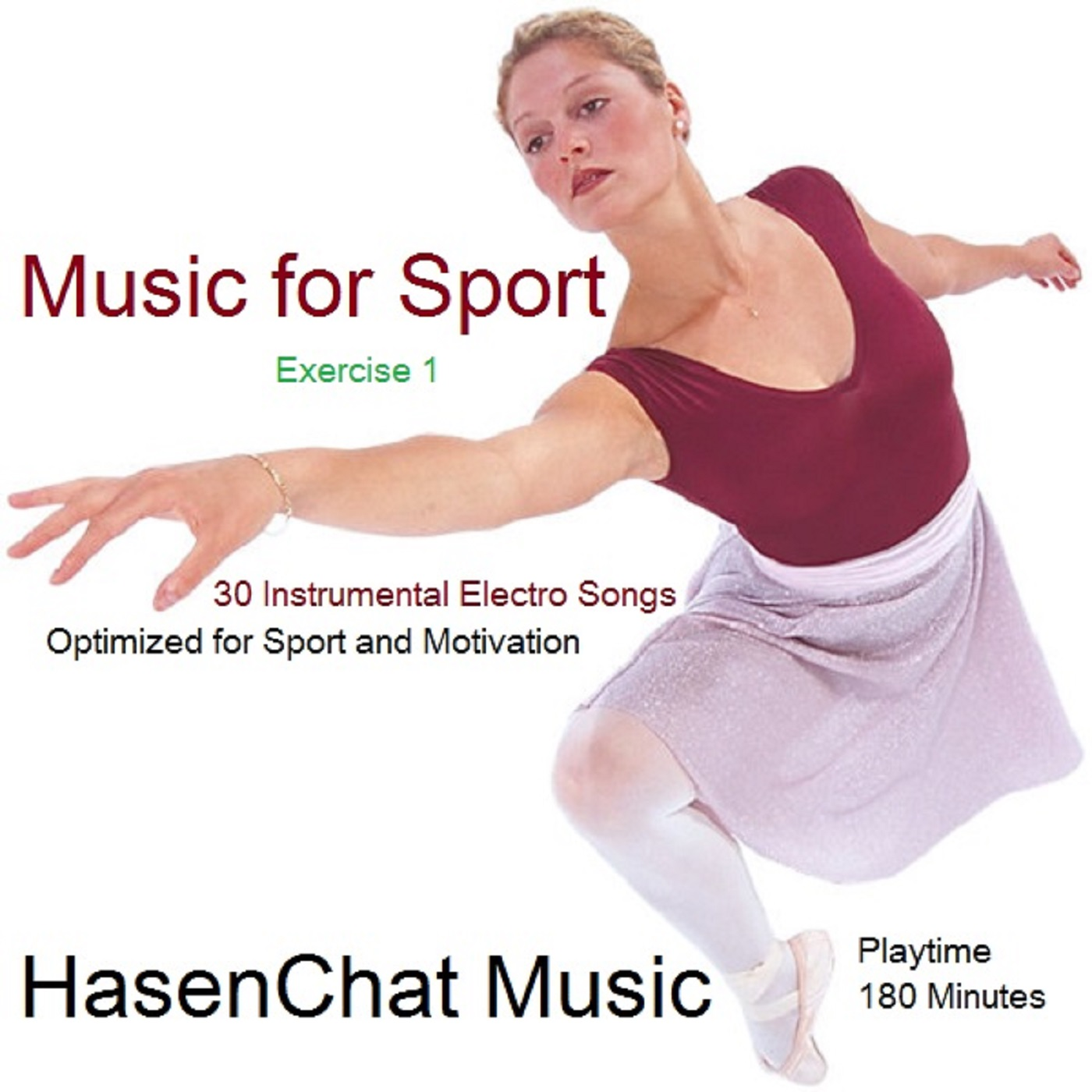 HasenChat Music - Music for Sport - Episode 1