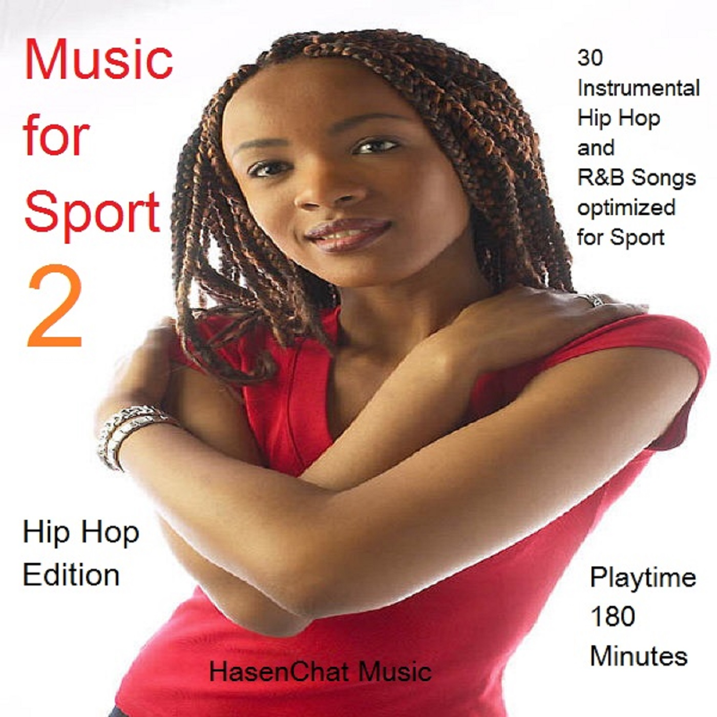 HasenChat Music - Music for Sport - Episode 2