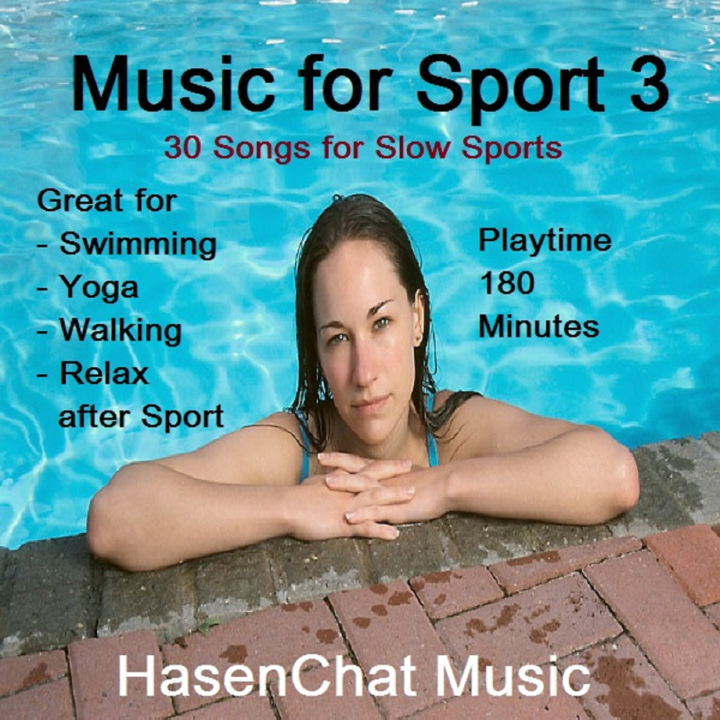HasenChat Music - Music for Sport - Episode 3