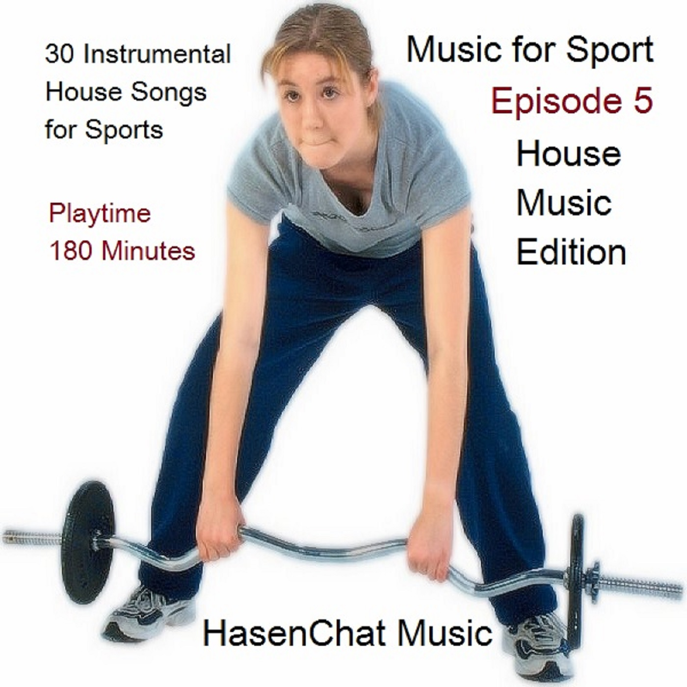 HasenChat Music - Music for Sport - Episode 5
