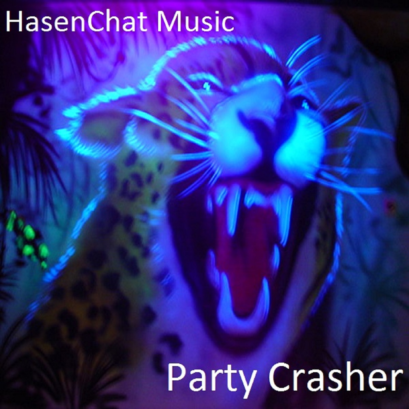 HasenChat Music - Party Crasher