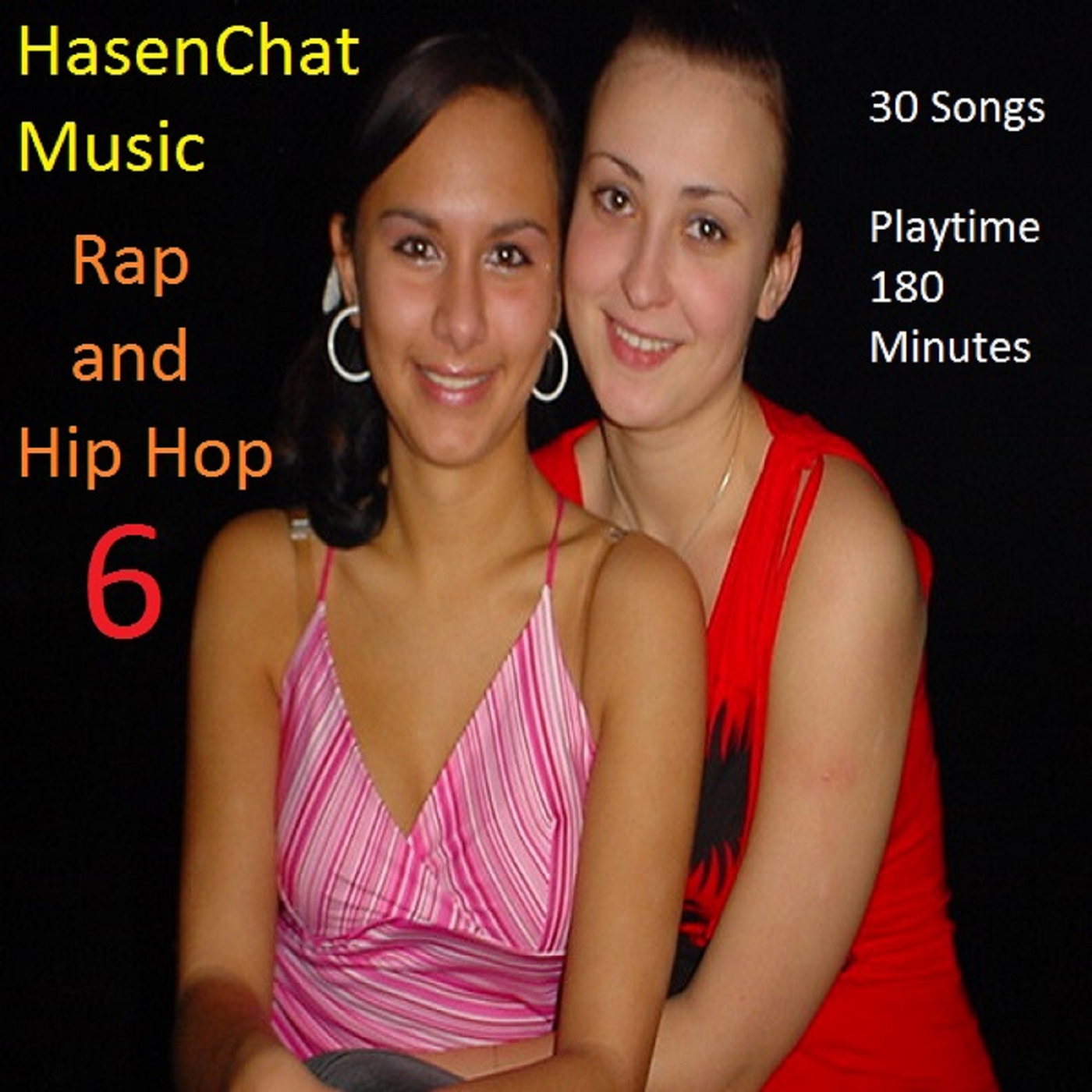 HasenChat Music - Rap and Hip Hop - Episode 6
