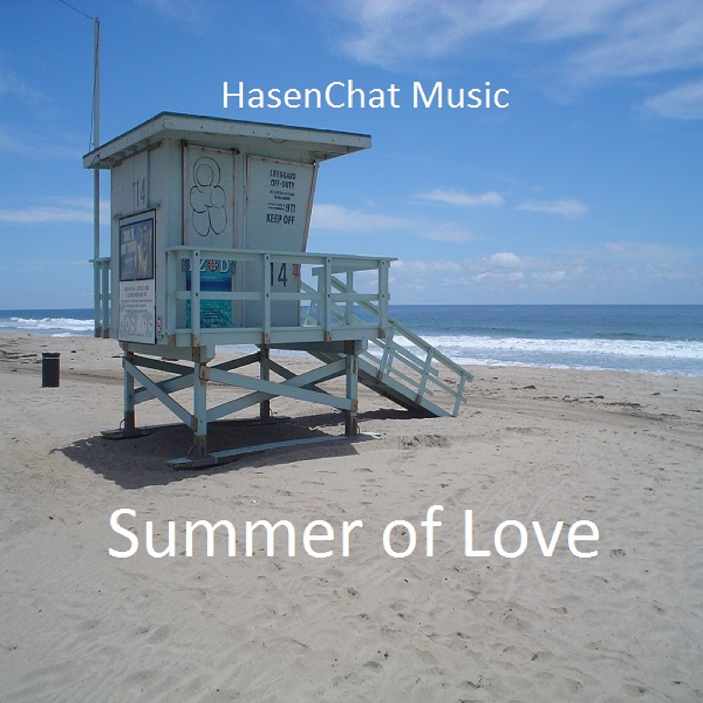 HasenChat Music - Summer of Love