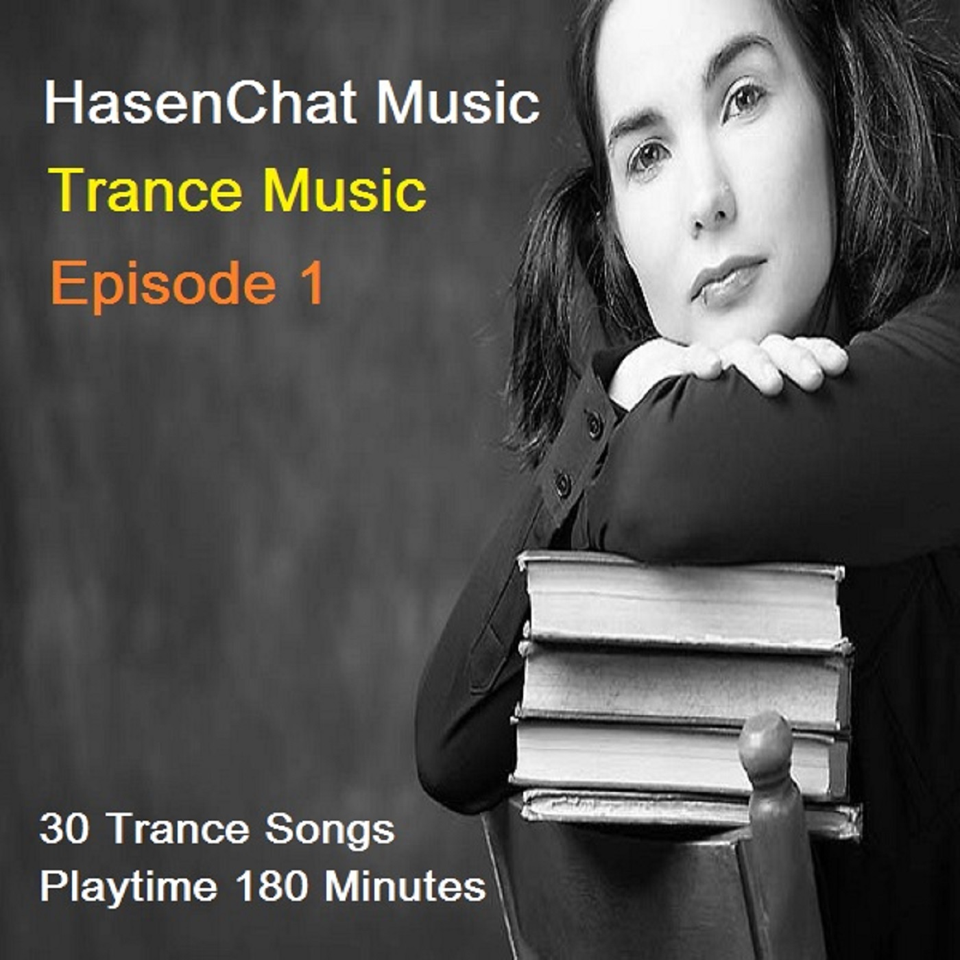 1400x1400 Trance Music One