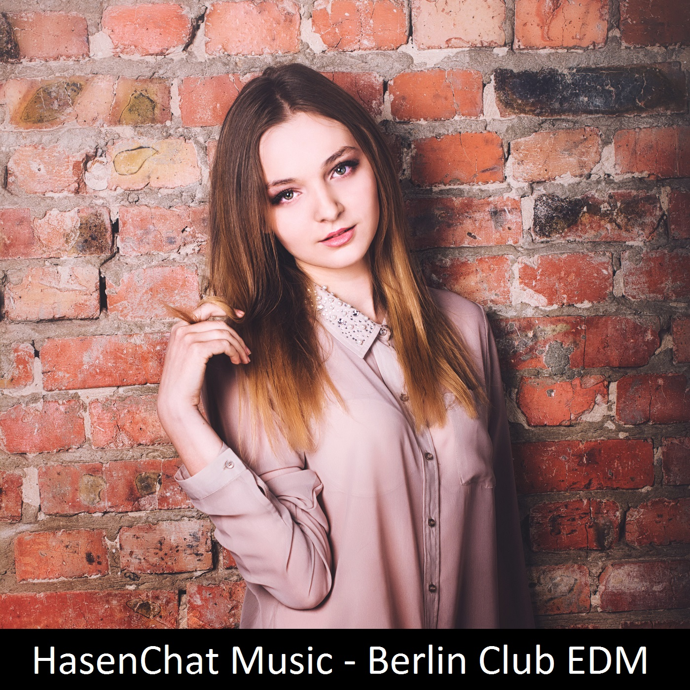 Berlin Club EDM Cover