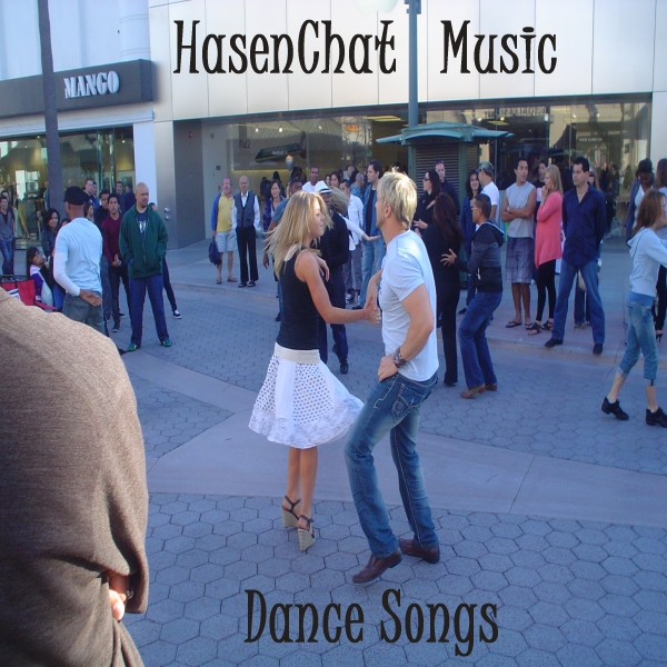 HasenChat Music - Dance Songs