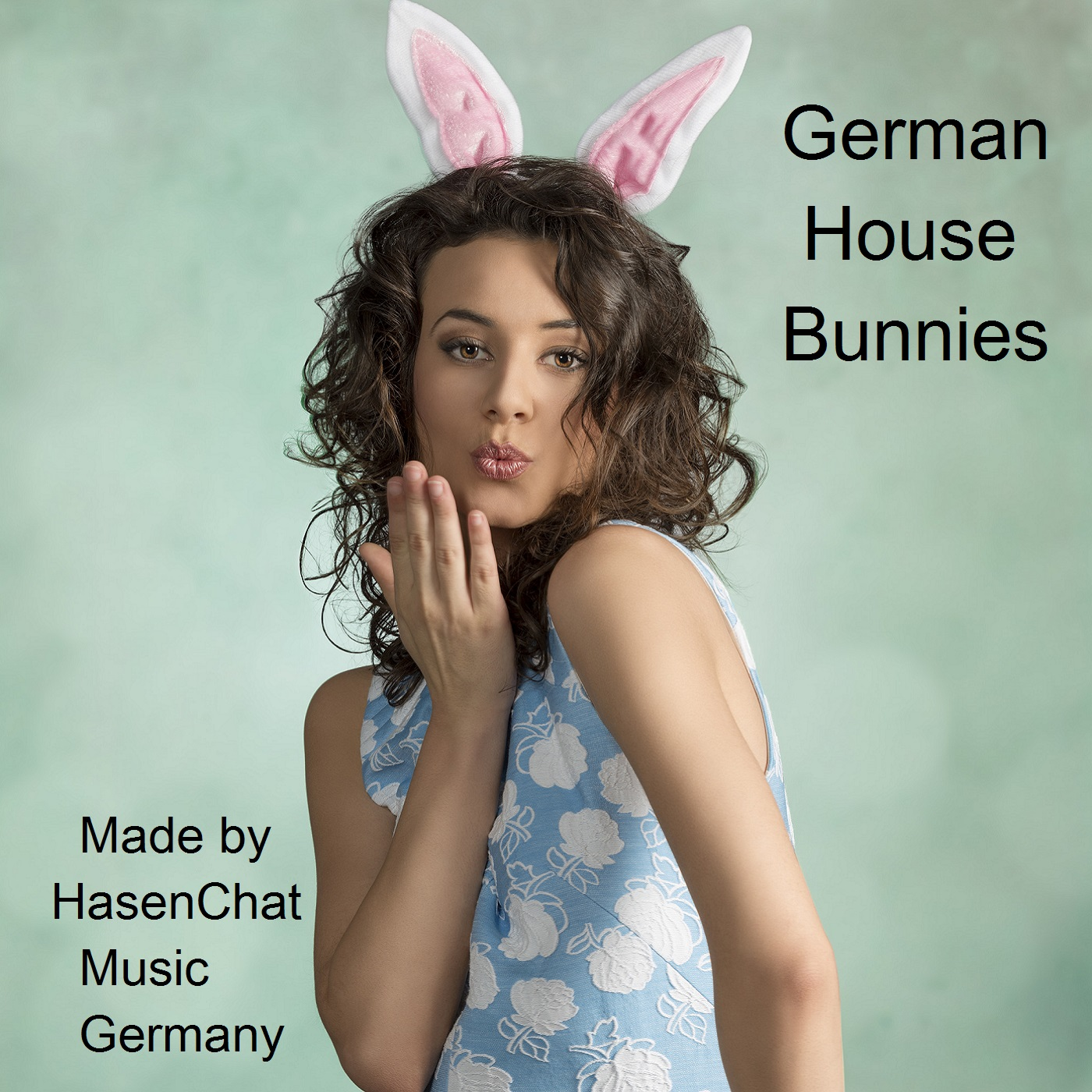 German House Bunnies - I Love House Music
