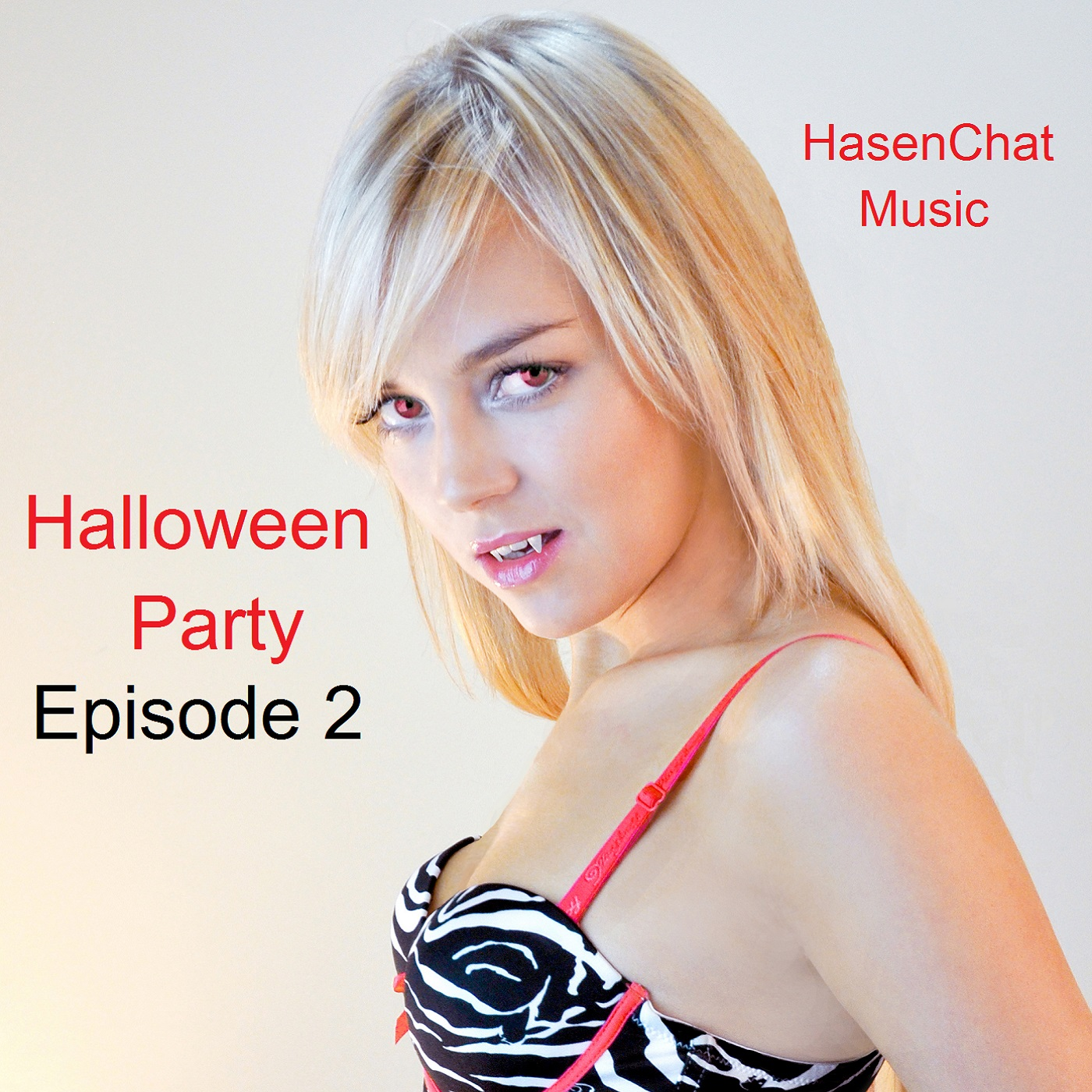 Halloween Party 2 Cover