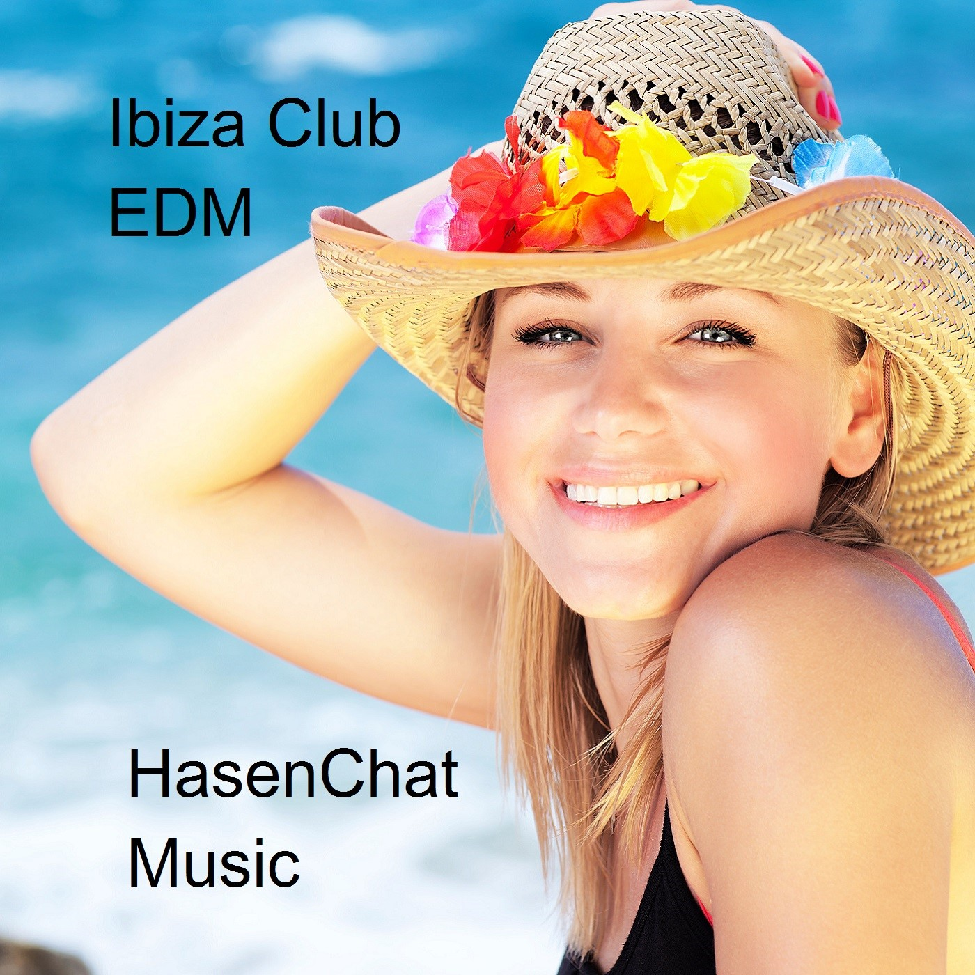 HasenChat Music - Ibiza Club EDM
