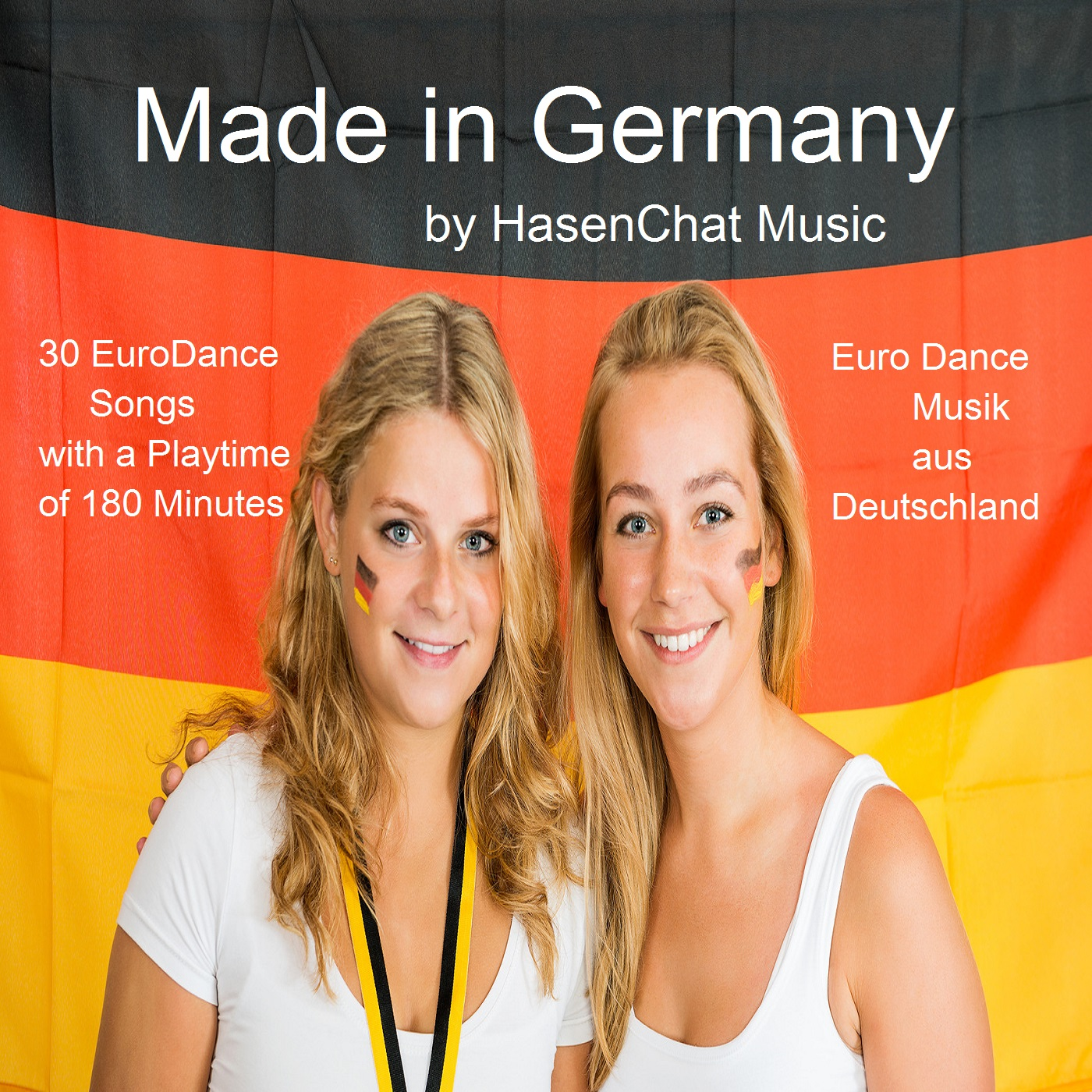 HasenChat Music - Made in Germany