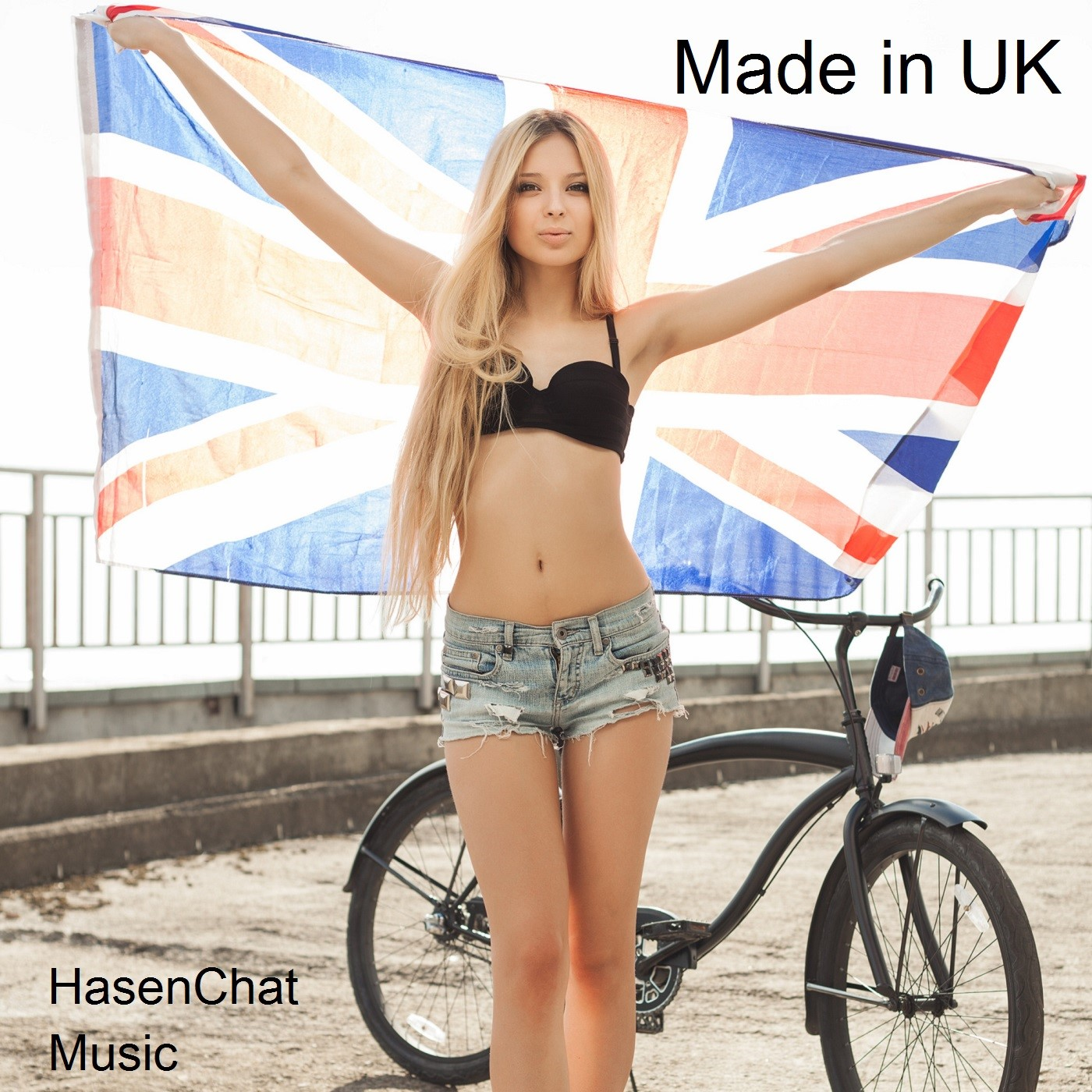HasenChat Music - Made in UK