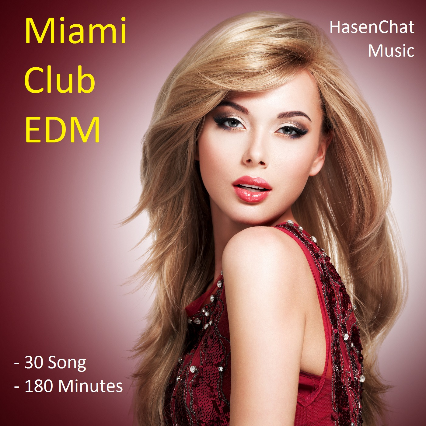 HasenChat Music - Miami Club EDM