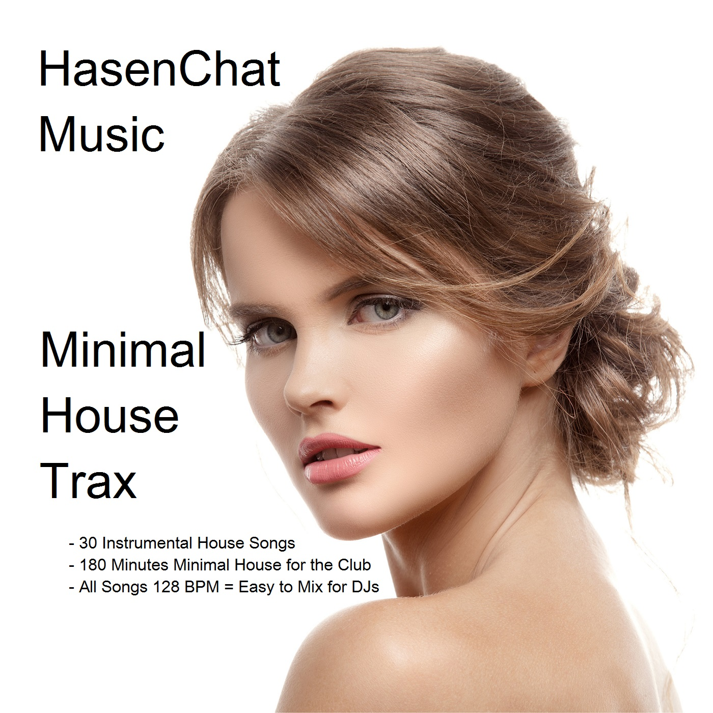 HasenChat Music - Minimal House Trax