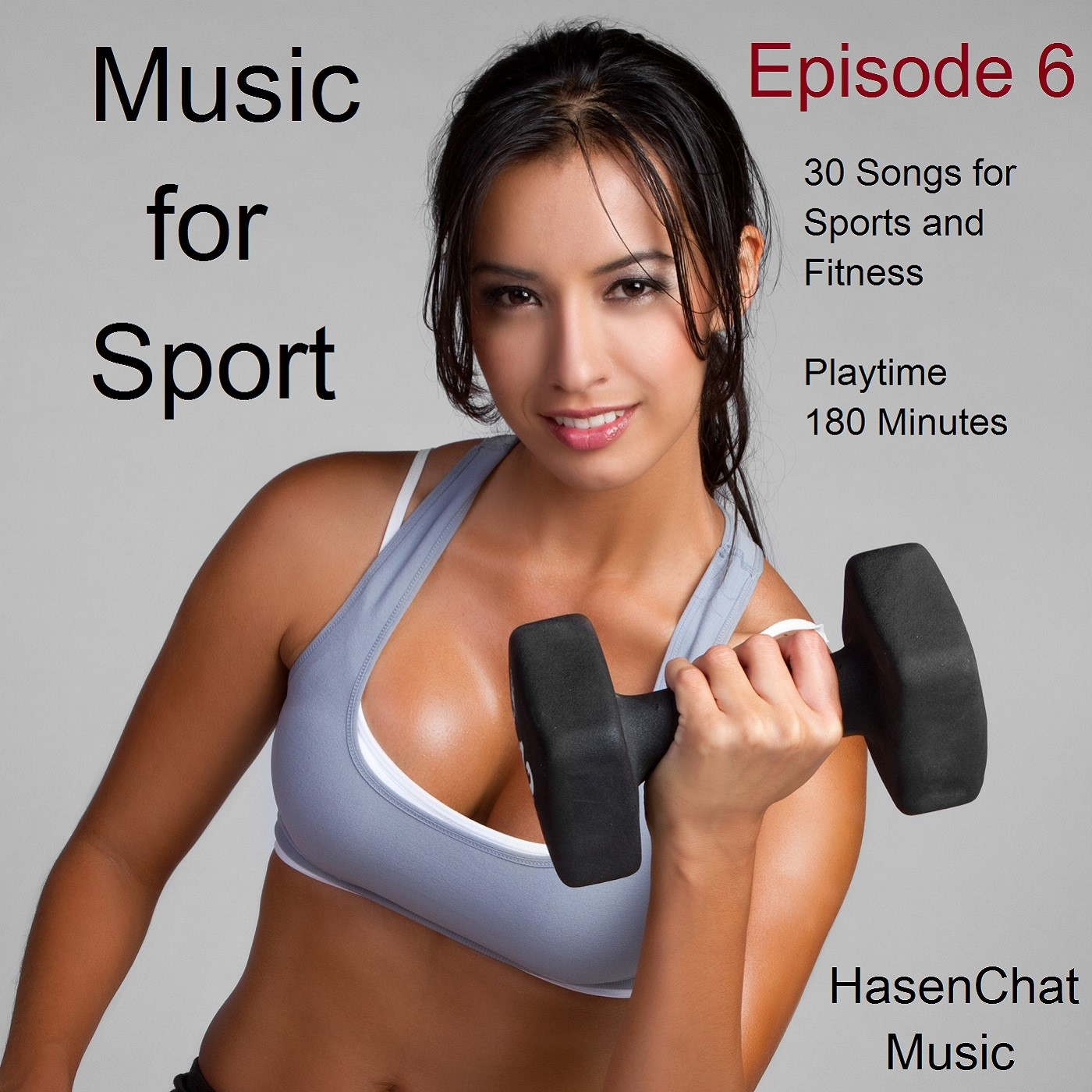 HasenChat Music - Music for Sport 6
