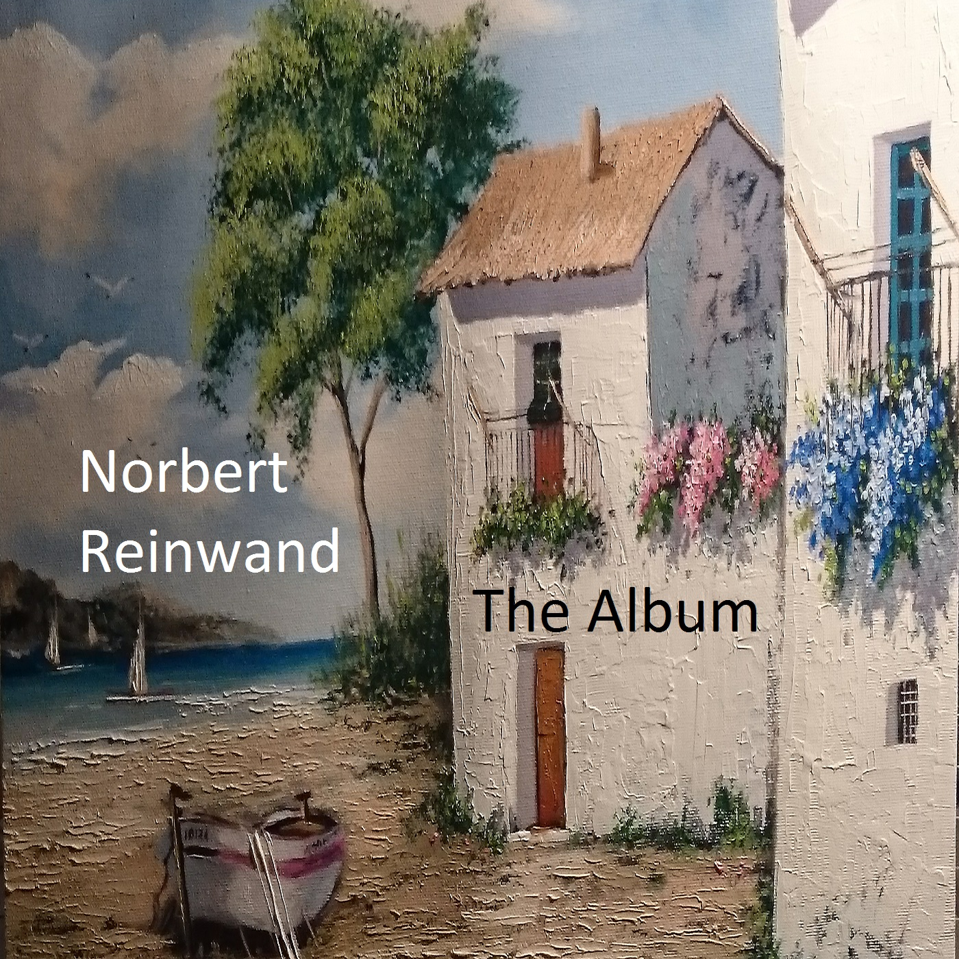 Norbert Reinwand - The Album