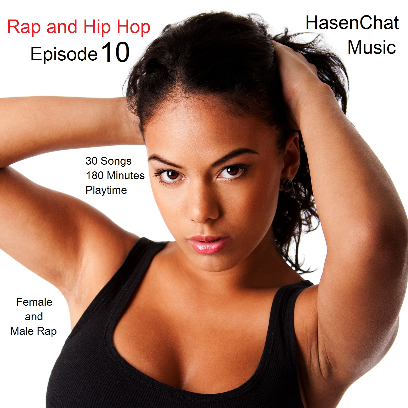 HasenChat Music - Rap and Hip Hop - Episode 10
