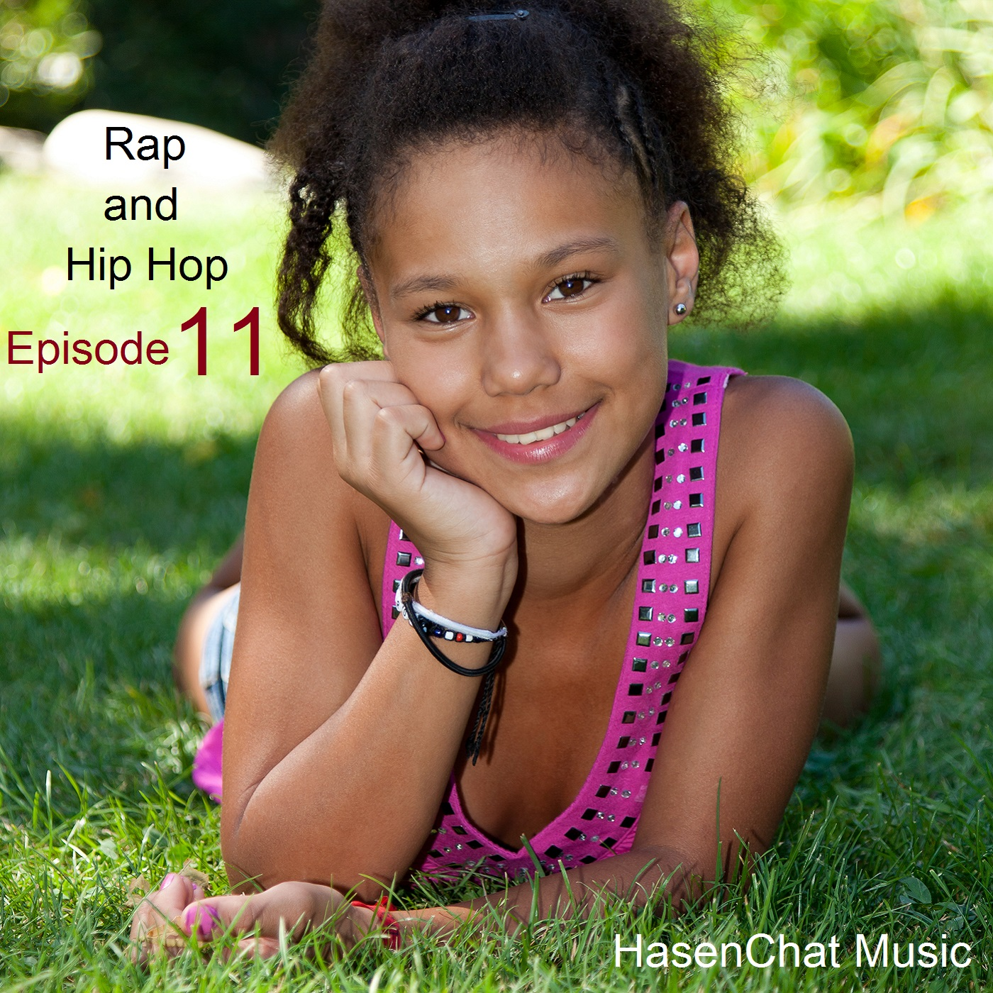 HasenChat Music - Rap and Hip Hop - Episode 11