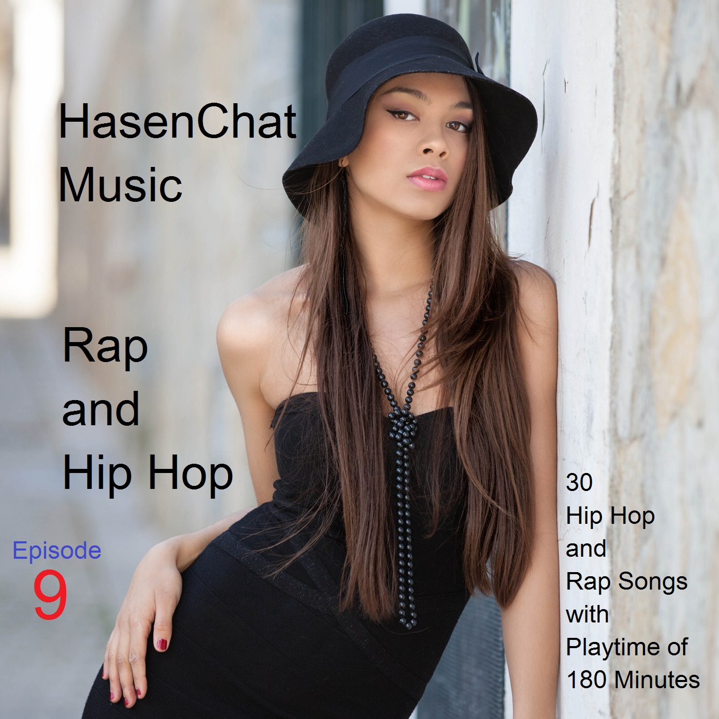 HasenChat Music - Rap and Hip Hop - Episode 9
