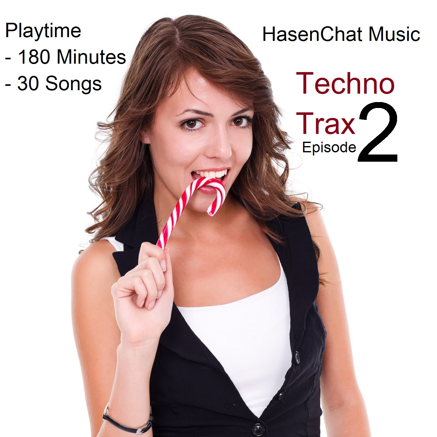 HasenChat Music - Techno Trax - Episode 2