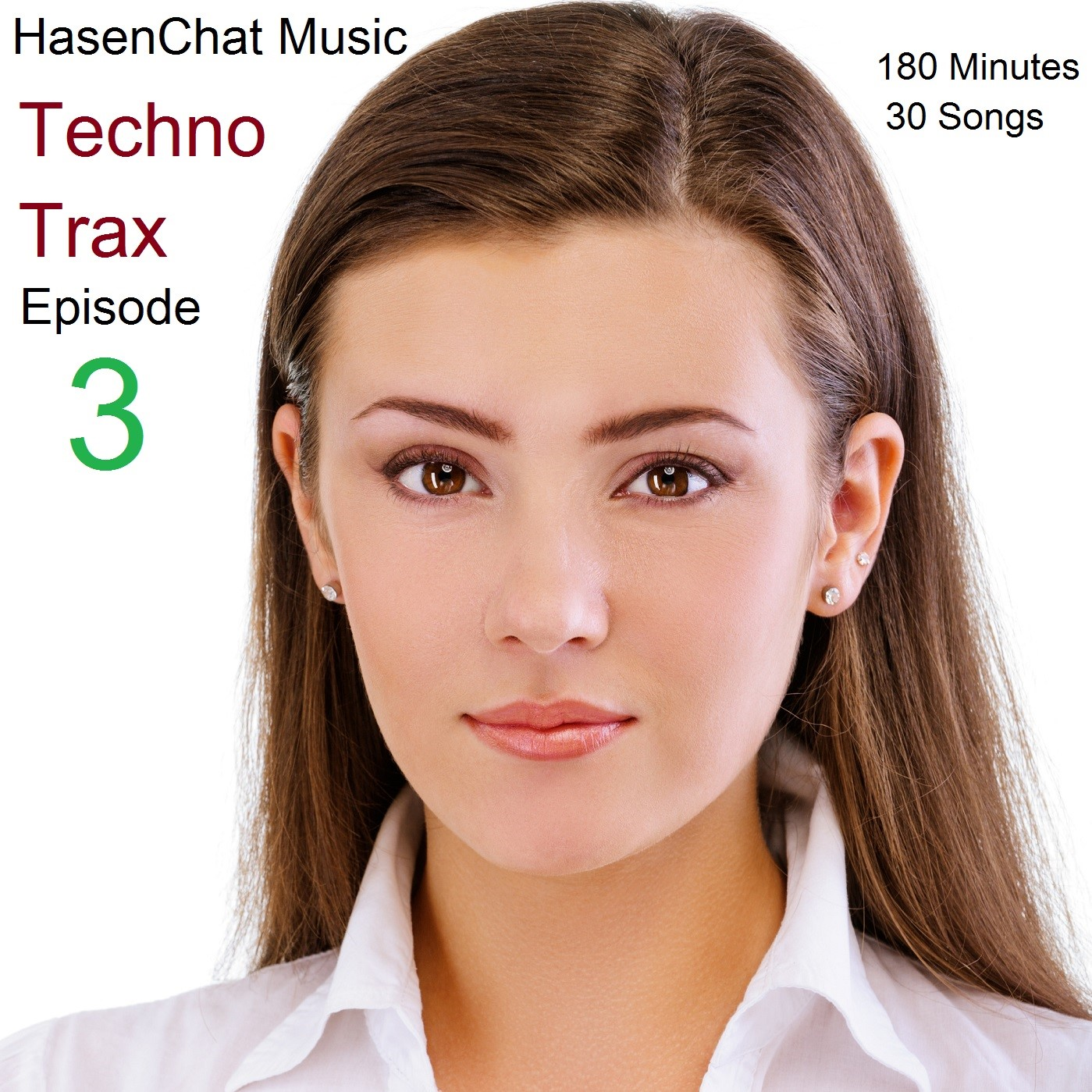 HasenChat Music - Techno Trax - Episode 3