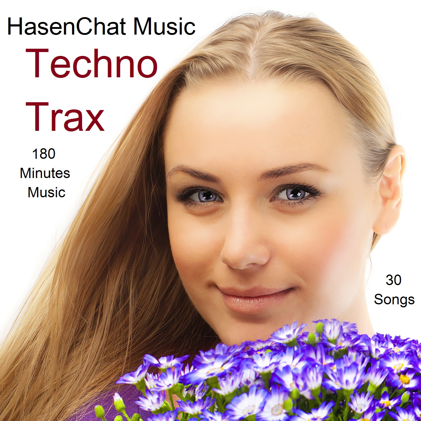 HasenChat Music - Techno Trax - Episode 1