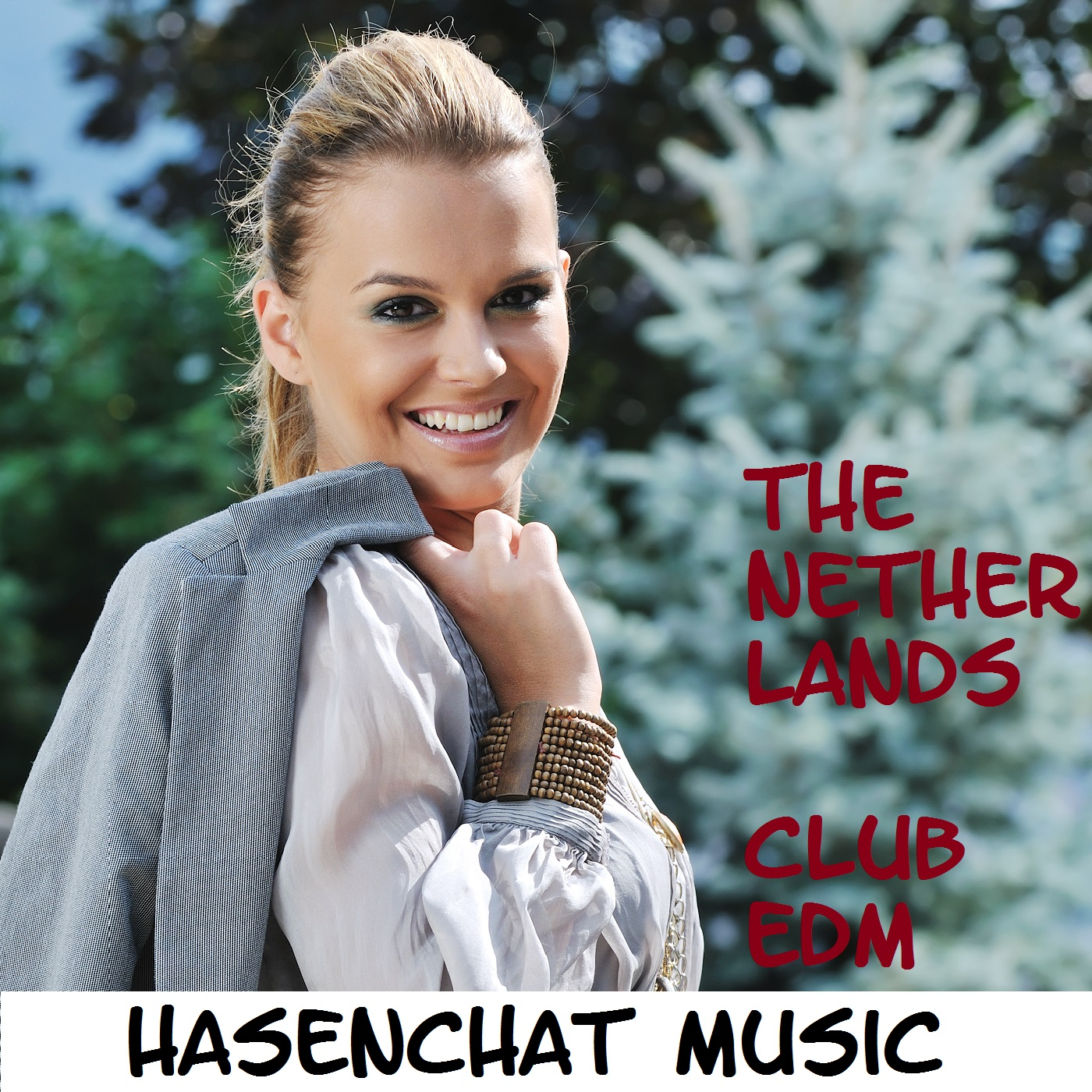 HasenChat Music - The Netherlands Club EDM