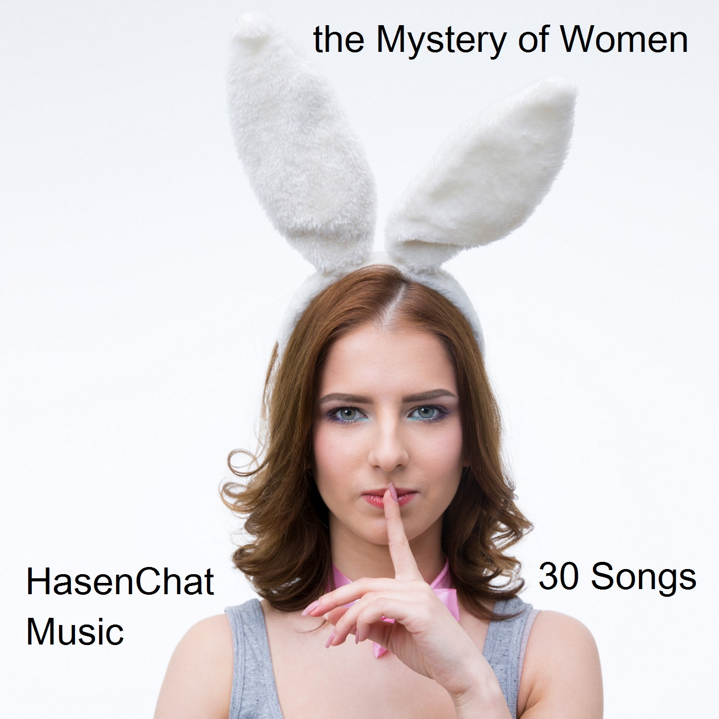 HasenChat Music - The Mystery of Woman